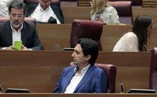 Betoret, responsable de Política Provincial en la dirección nacional del PP