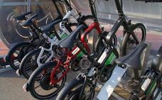 El Ayuntamiento de Valencia pone en marcha un proyecto piloto de alquiler de bicis eléctricas