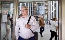 Archivada la causa contra Joan Ribó por negar información al PP sobre la encuesta fallera
