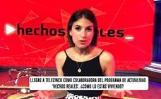 ¿Quién es el nuevo rostro de Telecinco?
