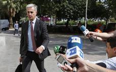 La Audiencia concede protección oficial a Ricardo Costa por las amenazas desde que desveló irregularidades en el PP