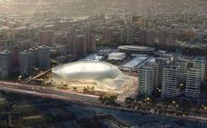 Apoyo unánime al Valencia Arena
