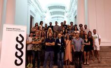 Impulso a la creación teatral valenciana