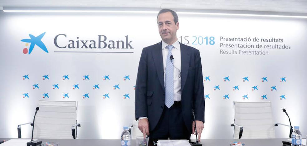 Caixabank recomienda acostumbrarse a la inestabilidad política