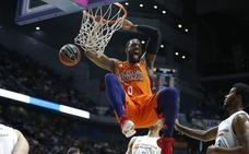 El Valencia Basket renueva a Will Thomas