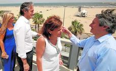 La gestora del PP provincial de Valencia, en el punto de mira