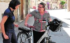 El Ayuntamiento sube un 25% la partida para ayudas a bicis eléctricas