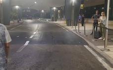 Encontrar un taxi en Valencia, misión imposible