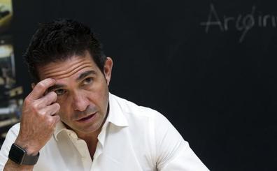 Raúl Martín: «Se tiene que involucrar a la industria y que pueda convertir la innovación en negocio»