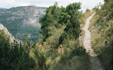 El trail más espectacular de la Comunitat