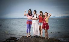 Nova estrena 'Hijas de la luna'