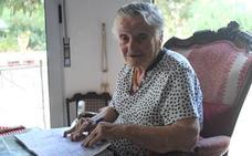 Fallece Carmen Momparler, memoria de una Dénia de otra época