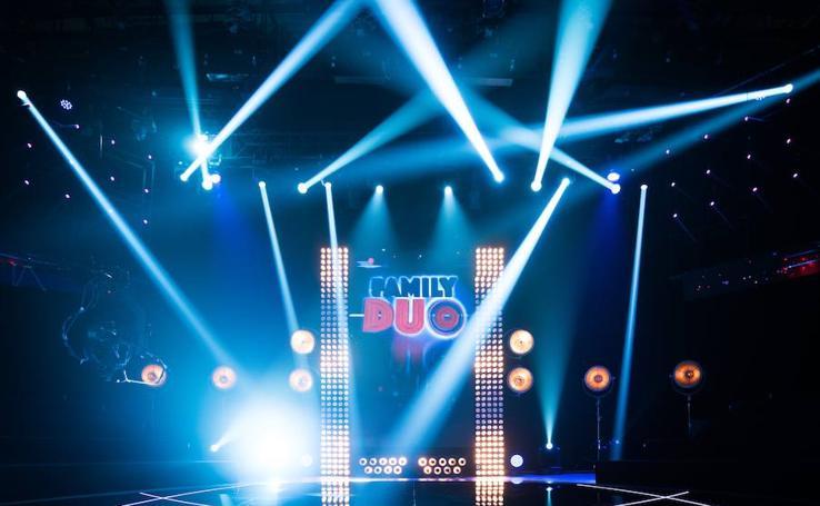 Family Duo, el concurso para encontrar a la familia valenciana con más talento