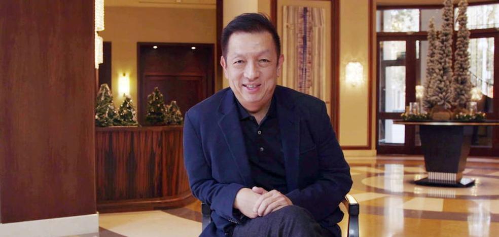 Peter Lim y el IVI se unen para abrir clínicas de reproducción asistida en Asia
