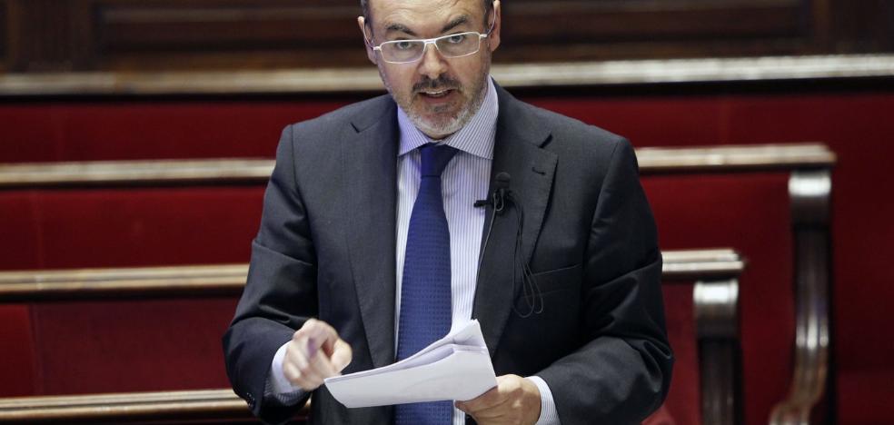 El PP pedirá a Ribó que adapte el reglamento del valenciano a las directrices del TSJ