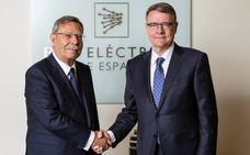 Jordi Sevilla, nuevo presidente de Red Eléctrica Española