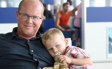 Los genes del padre pueden tener impacto en el amor maternal