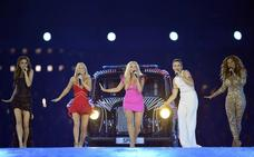 ¿Eres fan de las Spice Girls? Londres presenta la mayor exposición de la 'girl band'
