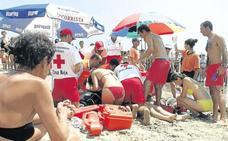 La Comunitat, quinta en número de muertes por ahogamiento en julio