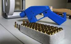 EEUU bloquea la distribución de manuales para imprimir armas 3D