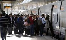 Renfe ofrece 26.000 plazas adicionales en los trenes que comunican con la Comunitat
