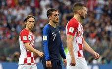 Las estrellas mundialistas llegarán sin rodaje a las Supercopas