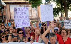 Más de 250.000 firmas piden el indulto de Juana Rivas
