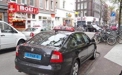 Todas las novedades del Reglamento de Vehículos: matrículas azules y cambios para las 'pick-up'