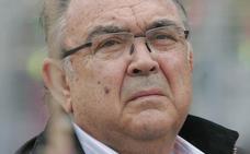 La pirotecnia de Vicente Caballer entra en liquidación