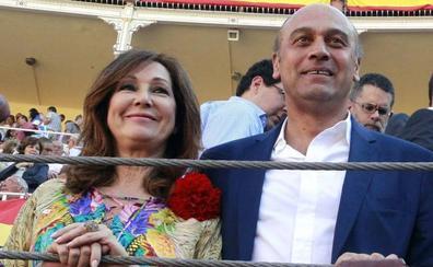 El juez deja libre al marido de Ana Rosa Quintana y Villarejo calla en su comparecencia