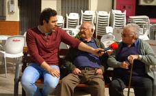 El programa de TVE 'El paisano' visita las fiestas de Cofrentes