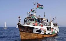 La activista valenciana de la flotilla a Gaza es deportada por Israel