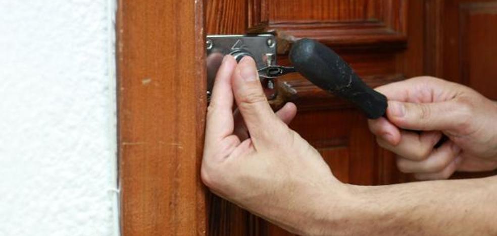 El resbalón y el 'bumping' son los métodos de robo más habituales en la Comunitat