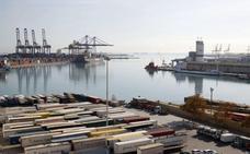 Competencia multa a las patronales naviera, transitaria y logística del Puerto