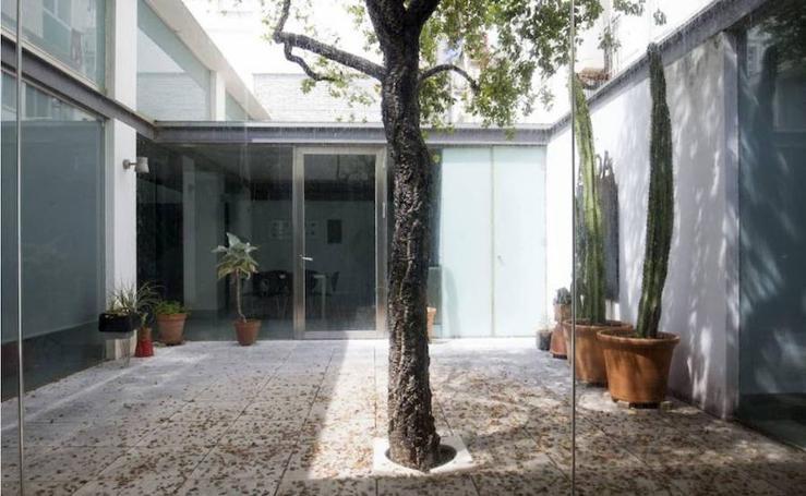 Las casas más frescas de Valencia