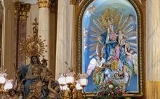 Serra mantiene vivo el fervor por su Mare de Déu dels Àngels