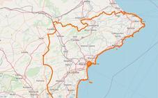 Dejan en libertad a tres condenados por violar en grupo a una chica en Alicante