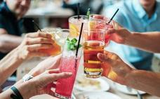 No beber alcohol o su consumo excesivo puede aumentar el riesgo de sufrir demencia