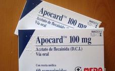 Las farmacias se quedan sin un medicamento vital para los enfermos con arritmias