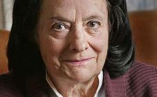 Fallece la escritora Lluïsa Forrellad, ganadora del Premio Nadal en 1953