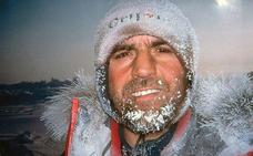 Gan Pampols: «Subir al Everest te hace ver que eres pasajero»