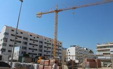 La construcción remonta el vuelo en la Safor y el metro se paga a 1.500 euros
