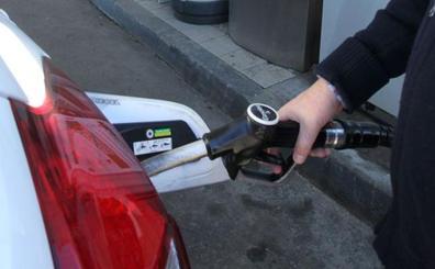 Así será el nuevo etiquetado de combustibles para todos los vehículos