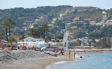 Una mujer de 75 años y un hombre de 60 fallecen ahogados en Xàbia y Alcoi