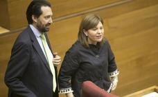 Génova congela el congreso provincial del PP valenciano hasta después de las elecciones
