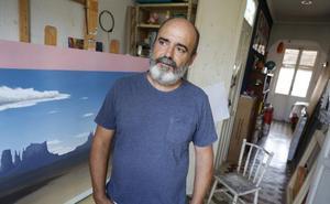 «La crisis ha desplazado a artistas a un lugar donde es complicado crear»