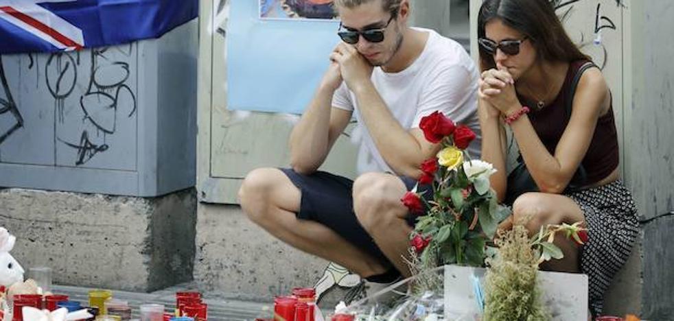 Dos testigos relacionan al detenido Driss Oukabir con los atentados de Cataluña