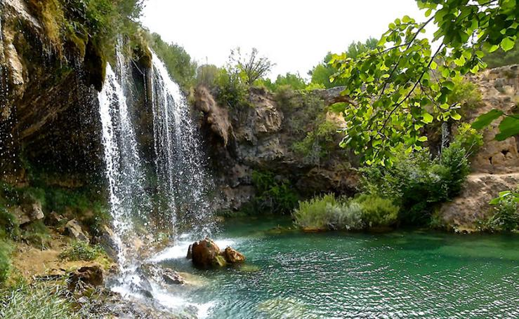 Las 15 mejores piscinas naturales para refrescarte cerca de Valencia