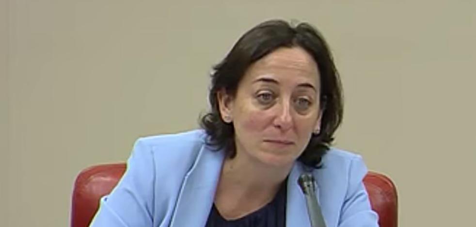 Rodríguez-Medel, la jueza del 'caso Máster' curtida en la trama marbellí