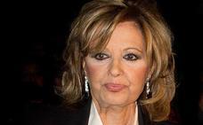 El último enfado de María Teresa Campos